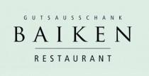 Logo von Restaurant Gutsausschank Im Baiken in Eltville am Rhein
