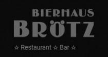 Logo von Restaurant Bierhaus Brötz in Mayen