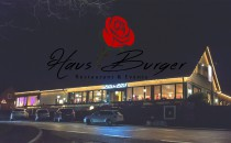 Logo von Restaurant Ristorante Italienisch Haus Burger GmbH in Lindlar