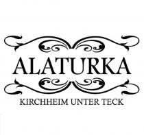 Logo von Restaurant Alaturka in Kirchheim unter Teck