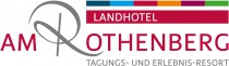 Logo von Restaurant Landhotel am Rothenberg in Uslar-Volpriehausen
