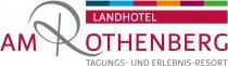 Logo von Restaurant Landhotel am Rothenberg in Uslar-Volpriehausen