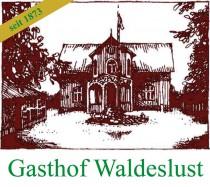 Logo von Restaurant Gasthof Waldeslust in Hamfelde in Holstein