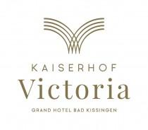 Restaurant Kaiserhof Victoria in Bad Kissingen