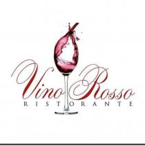 Logo von Restaurant Ristorante Vino Rosso in Philippsburg