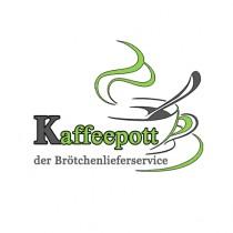 Logo von Restaurant Kaffeepott der Brötchenlieferservice in Düsseldorf