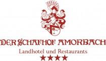 Restaurant Abt- und Schferstube im Hotel der Schafhof in Amorbach