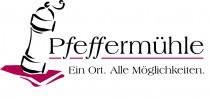 Logo von Restaurant Pfeffermühle Siegen in Siegen