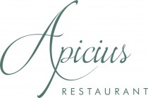 Logo von Restaurant Apicius in Bad Zwischenahn