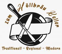 Logo von Restaurant Zum Höllbrukeller in Eichsttt