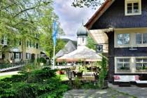 Logo von Restaurant Adler Stuben im Parkhotel Adler in Hinterzarten