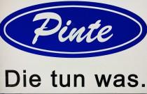 Logo von Restaurant Pinte in Viernheim