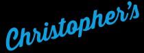 Logo von Christophers - Restaurant  Weinbar  Longdrinkbar in Berlin