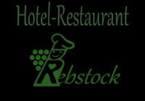 Logo von Hotel-Restaurant Rebstock in Vogtsburg-Bickensohl