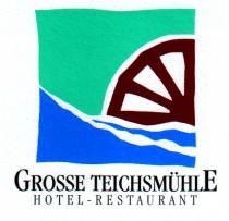 Logo von Restaurant Grosse Teichsmühle in Dülmen