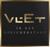Logo von Restaurant VLET in der Speicherstadt in Hamburg