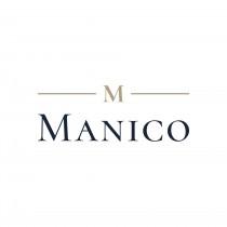 Logo von Restaurant Das Manico in Wiesbaden