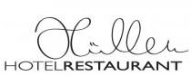 Logo von Hotel-Restaurant Hüllen in Barweiler