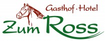 Logo von Restaurant Gasthof Hotel Zum Ross in Wertheim Vockenrot