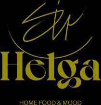 Logo von Restaurant Sir Helga in München